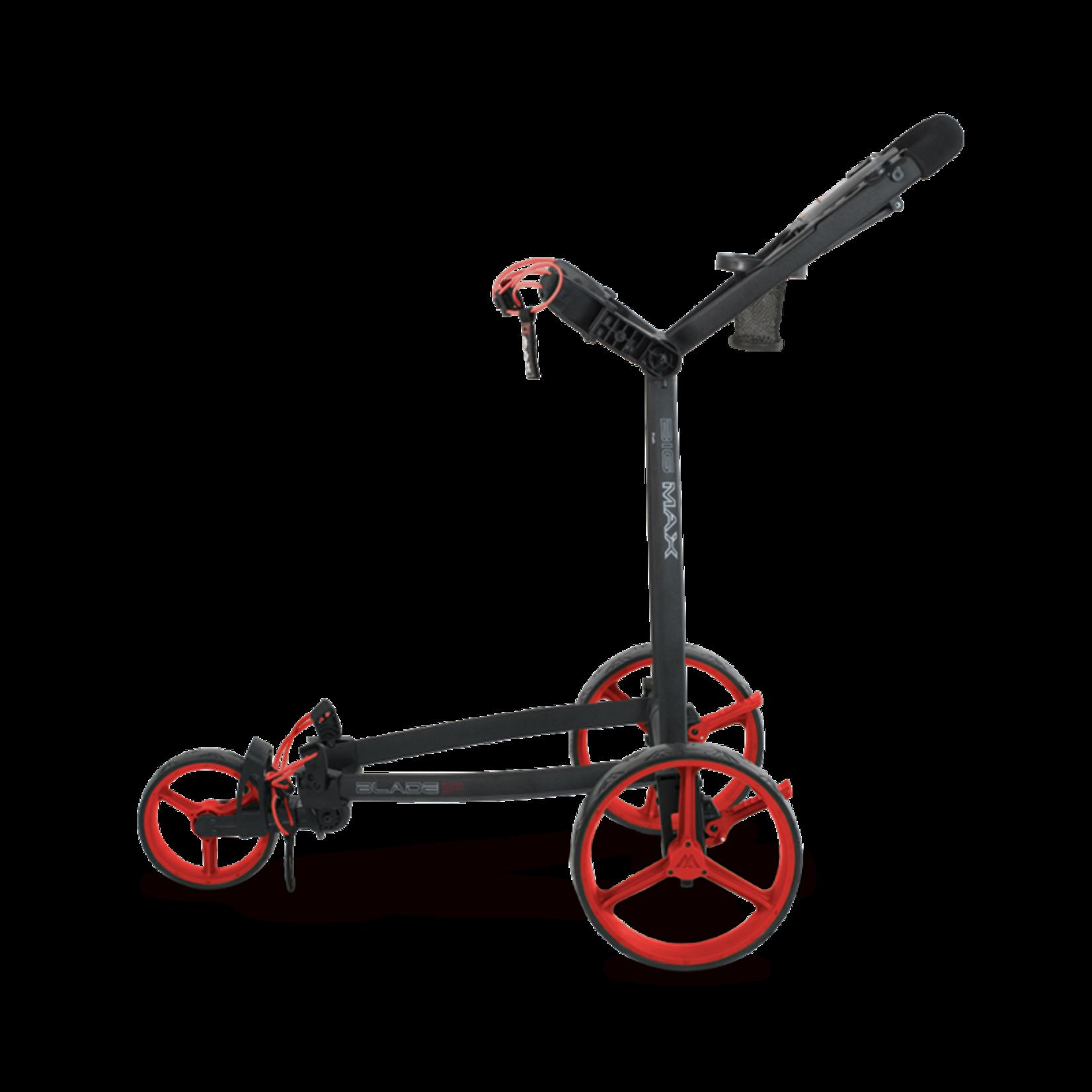 Big Max Big Max Blade IP Push Cart