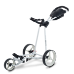 Big Max Big Max Ti One Push Cart