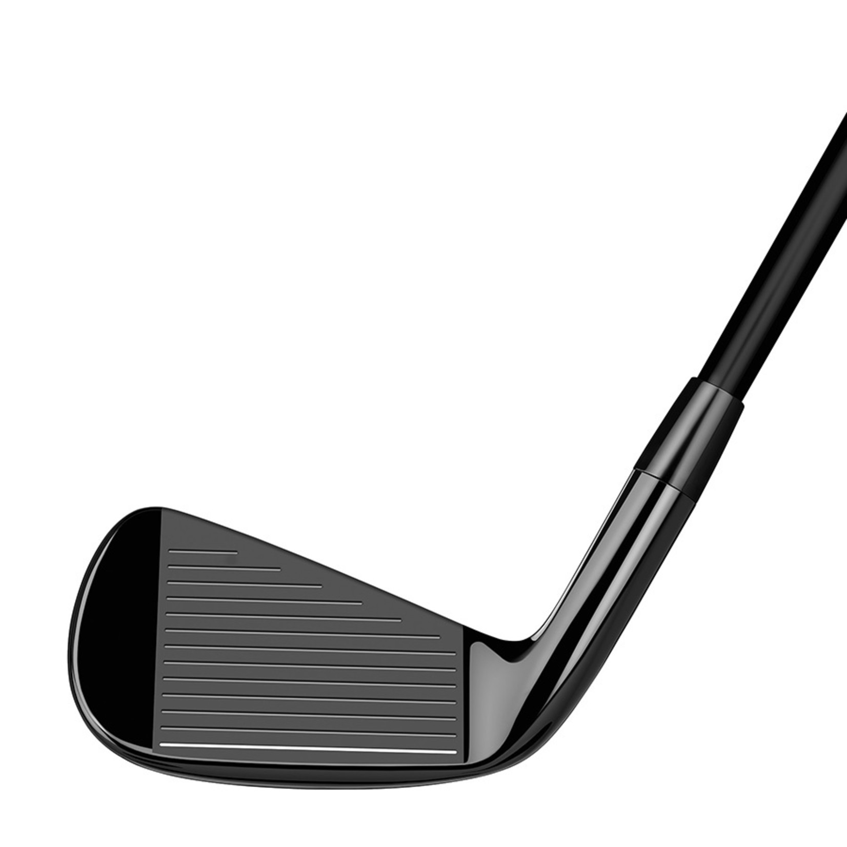 TaylorMade P790 (Black) Irons 7pc. - Steel Shafts