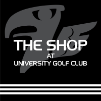 THE SHOP at University Golf Club