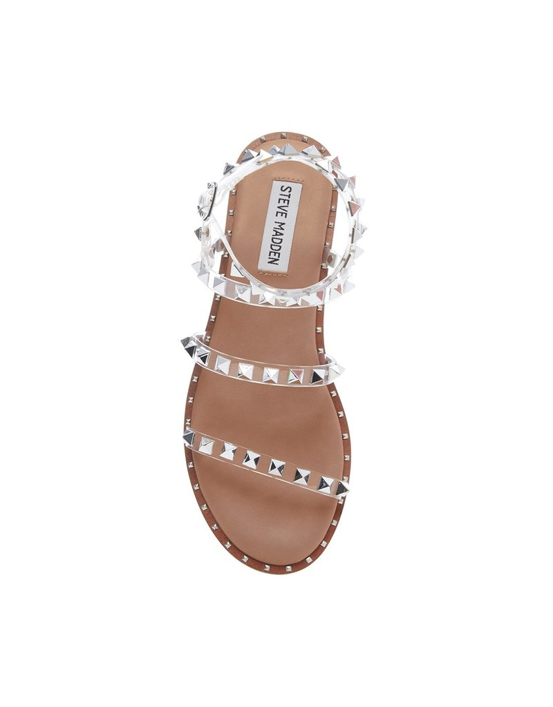 STEVE MADDEN TRAVEL-CLEAR