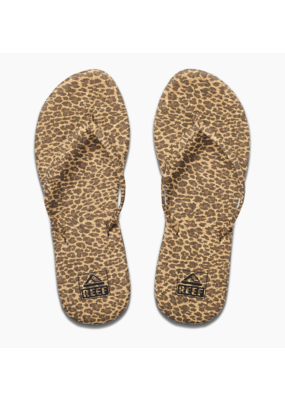 REEF Bliss Summer Leopard