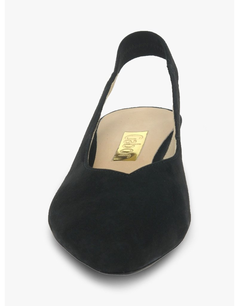 GABOR Gabor Heathcliff Womens Slingback Court Shoes