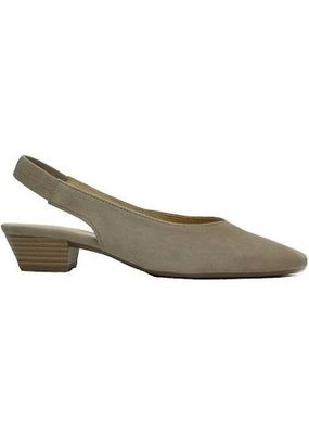 GABOR Gabor Heathcliff Womens Slingback Court Shoes