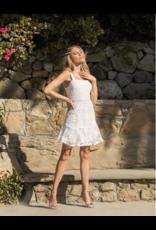 LUSH Lush Lace Dress White