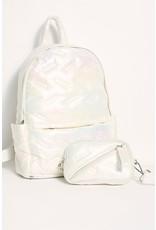 Go Dash Dot Go Dash Dot Maya Backpack
