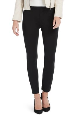 SPANX Spanx The Perfect Black Pant Back Seam Skinny Pants