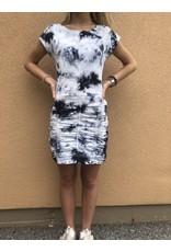 XCVI Wearables Tie Dye Aviana Dress