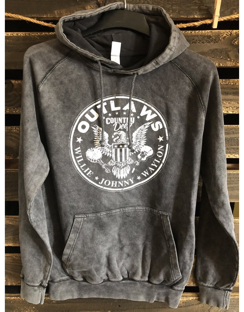 COUNTRY Country Deep Outlaws Sweatshirt