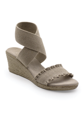 CHARLES Charleston Shoe Company Carolina Linen