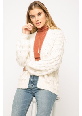 MYSTREE Mystree Sweater Ivory