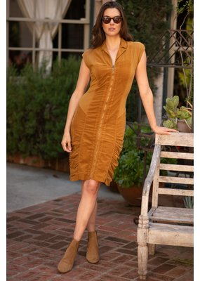 Wearables Wearables Cord Hybrid Dress Walnut