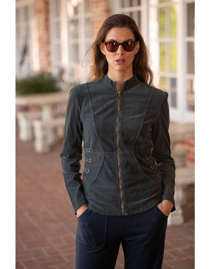 Wearables Wearables Cord Larisa Jacket Black