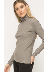 MYSTREE Mystree Sweater Heather Grey 18761
