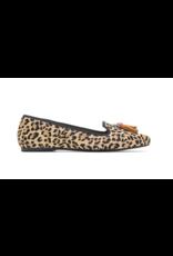 HUSHPUP Hush Puppies Sadie Tassel Slip On Leopard