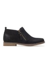 HUSHPUP Hush Puppies Mazin Cayto Black