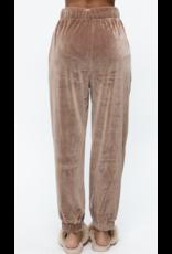 Fashion District LA Fashion District LA Corduroy Brown Pants