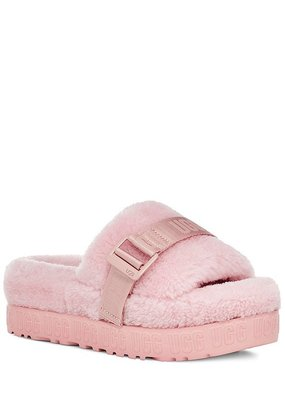 UGG Ugg Fluffita Pink
