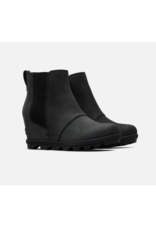 Sorel Sorel Joan of Artic Wedge Chelsea Black