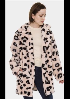 WONA Wona Pink Jacket S1474