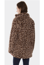 WONA Wona Khaki Coat S1472