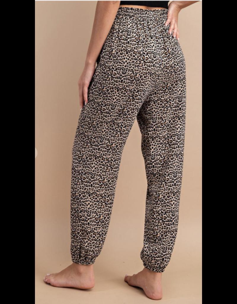 Style U Style U Black Pants SU10194