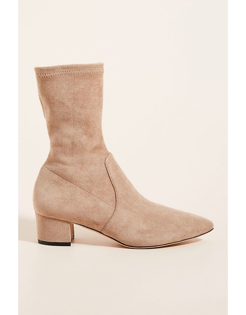 SILENTD Silent D Auston Stretch Micro Taupe