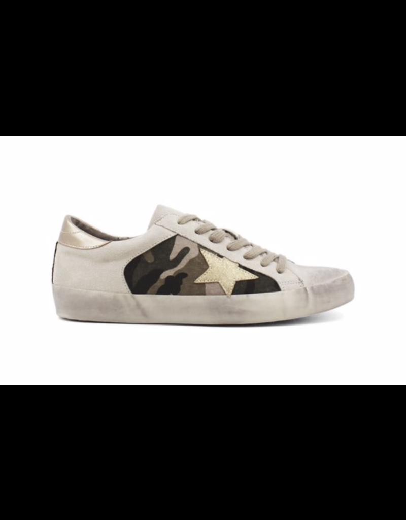 SHU SHOP Shu Shop Paula Camo Sneaker