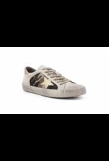 ShuShop Shu Shop Paula Camo Sneaker
