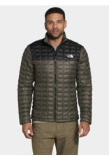 North Face North Face Thermoball Eco Jacket Taupe NF0A3Y3N