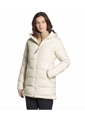 North Face North Face Gotham Parka White NF0A4R31