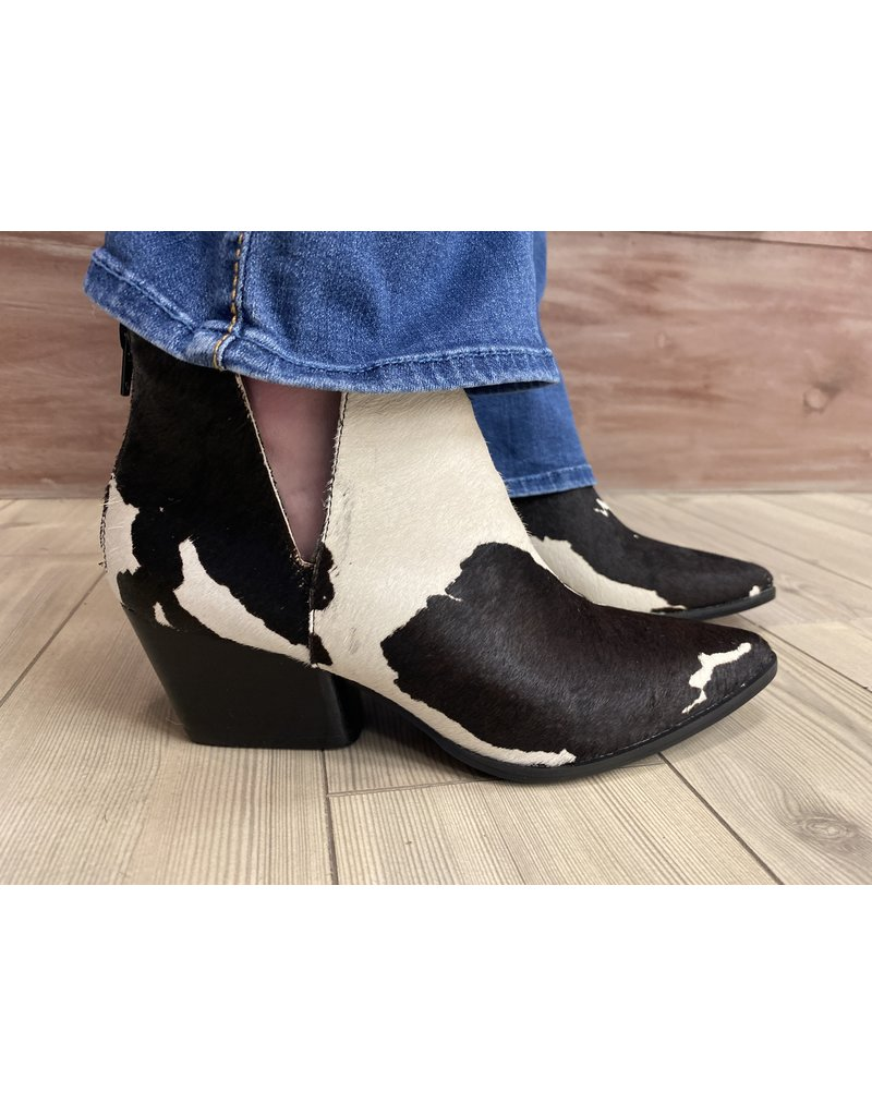 SHU SHOP Shu Shop Yuri 93 Cow Boot