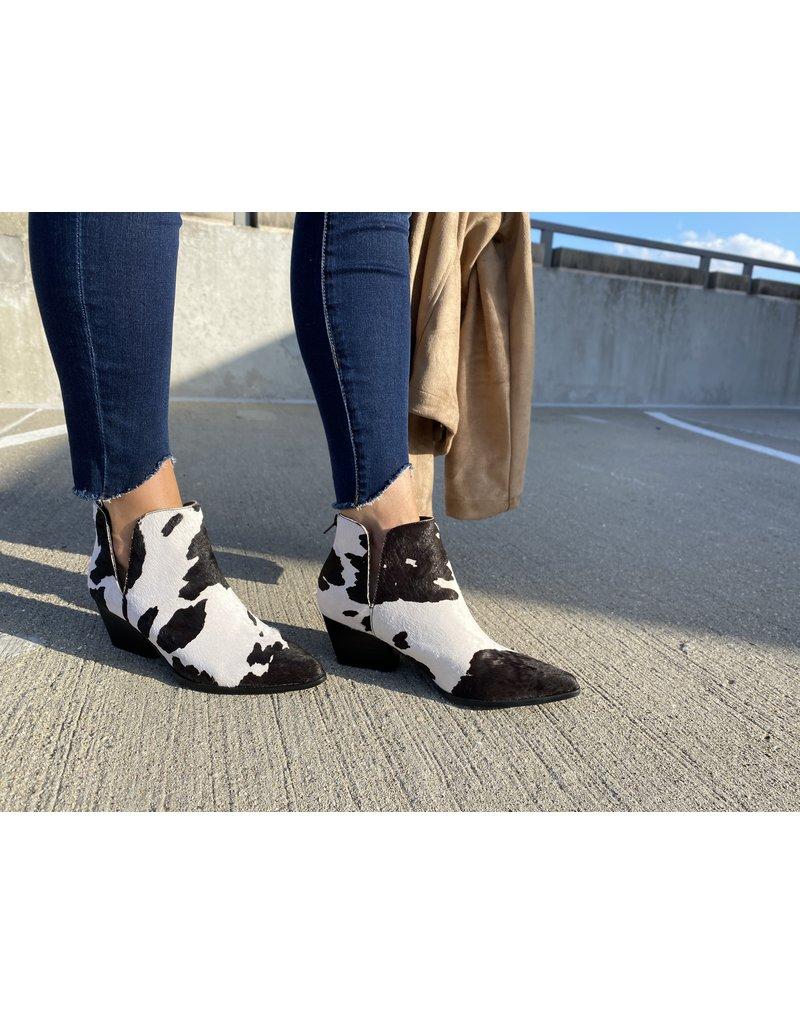 SHU SHOP Shu Shop Yuri 93 Cow Boot