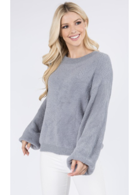 FANCO FANCO SWEATER AKT10104