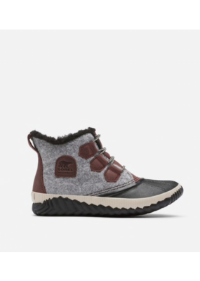 Sorel Sorel Out n About Plus Redwood