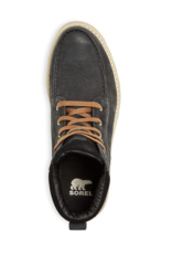 SOREL Sorel Madson Moc Toe WP Coal
