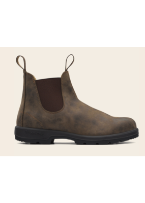 Blundstone Blundstone Boot 585 Womens Brown