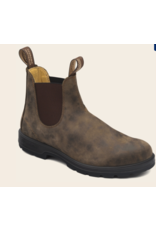 BLUNDST Blundstone Boot 585 Womens Brown