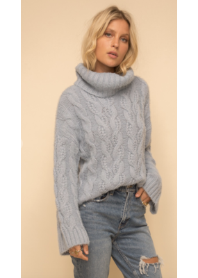 HEM & THREAD Hem+Thread Sweater 8511J