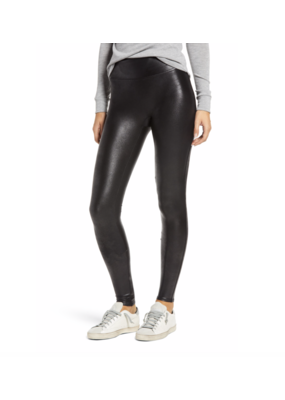 SPANX Spanx Faux Leather Leggings 2437