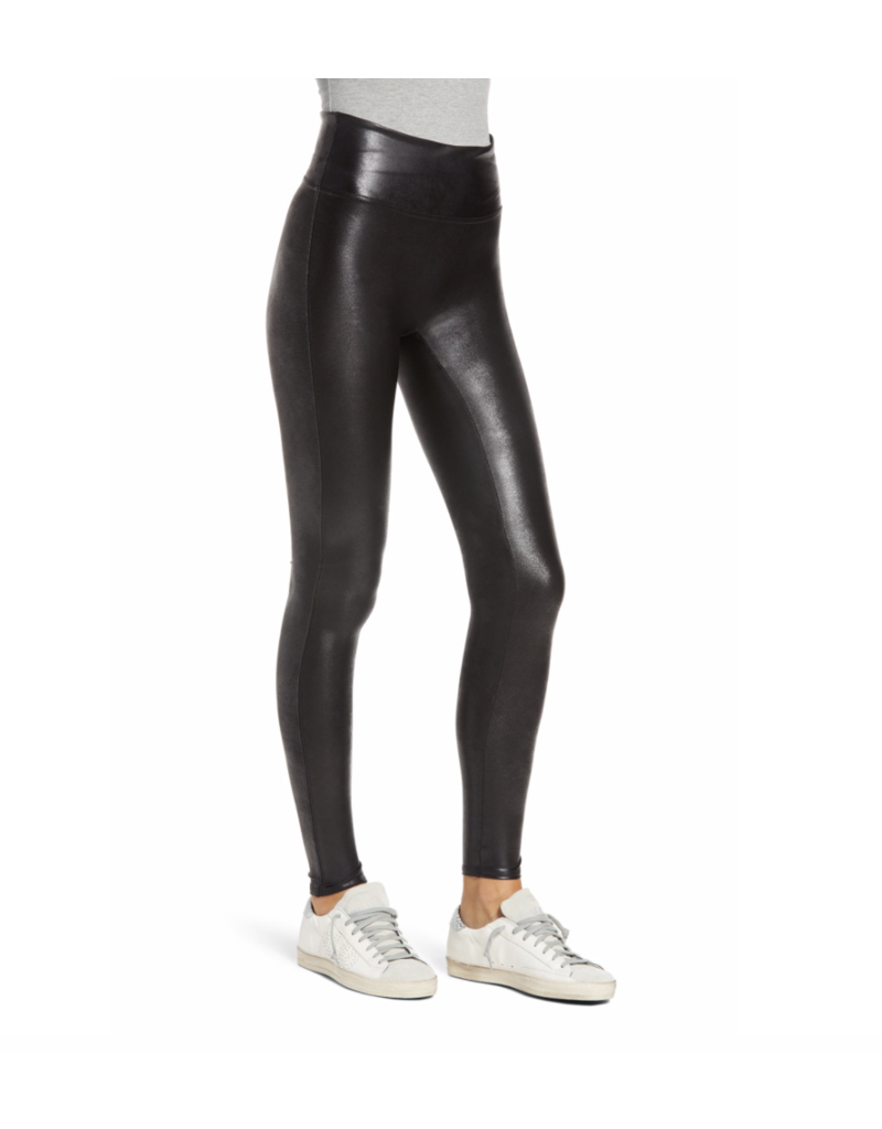Spanx Spanx Faux Leather Leggings