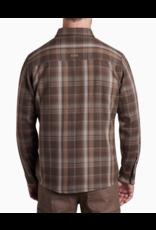 KUHL Kuhl Disorder Flannel Bison 7334