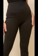 Hem & Thread Hem + Thread Ponte Pants 30053J