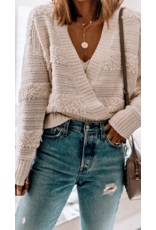 MAZIK Mazik Sweater MK5053