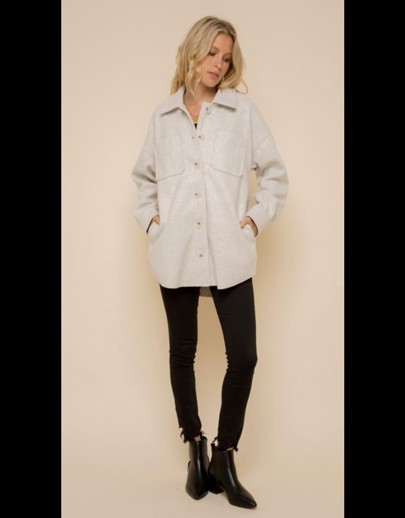 Hem & Thread Hem + Thread Jacket 30159W