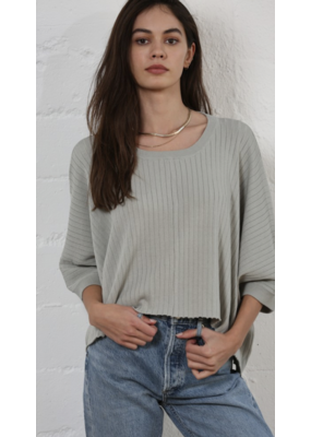 By Together By Together Boxy Knit Sweater L4646