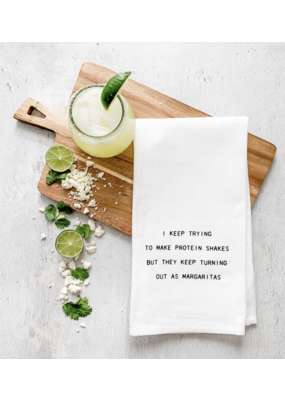 Dev D + Co. Dev D + Co. Margartas- Tea Towel