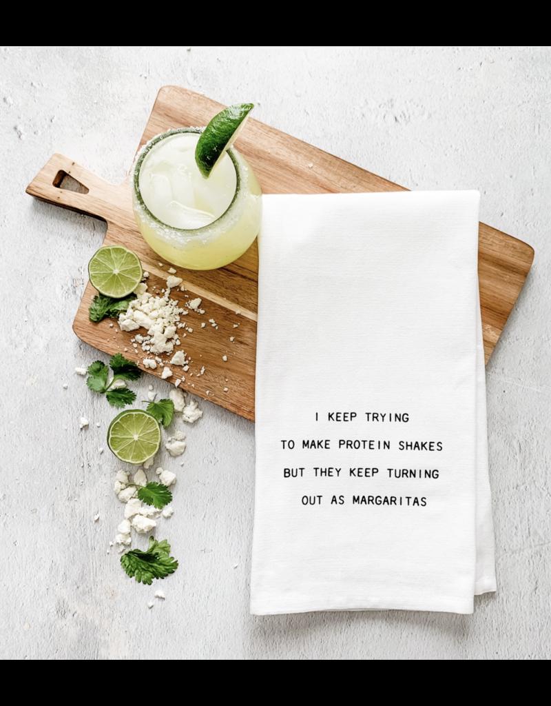 Dev D + Co. Dev D + Co. Margaritas- Tea Towel