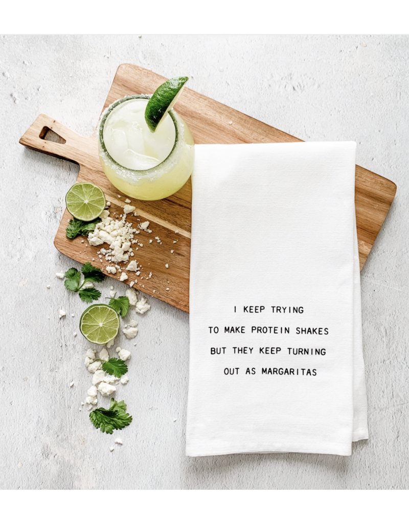 Dev D + Co. Dev D + Co. Margartas- Tea Towel