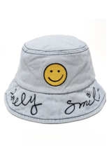 Lucky Planet Lucky Planet Smile Bucket Hat